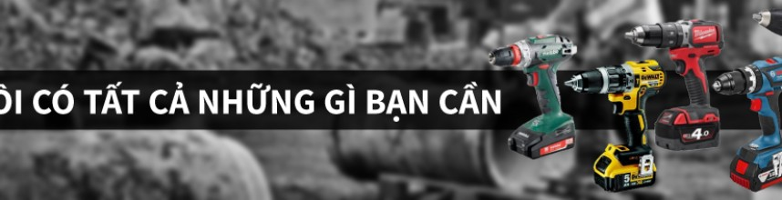 Dụng Cụ Dùng Pin Dongcheng / FEG/ Sencan